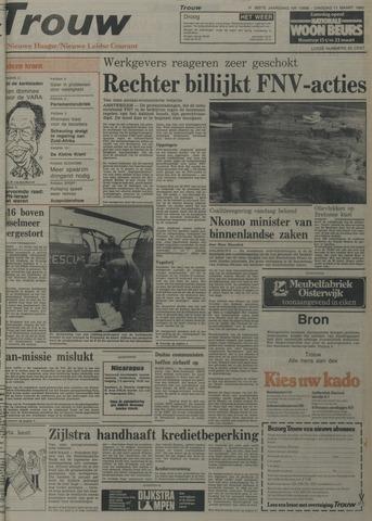 Nieuwe Leidsche Courant 1980-03-11