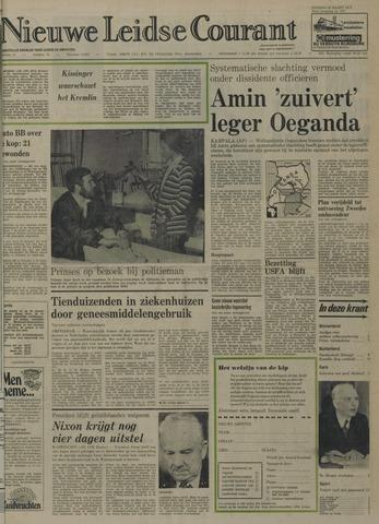 Nieuwe Leidsche Courant 1974-03-26