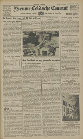 Nieuwe Leidsche Courant 1946-07-13