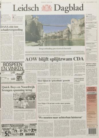 Leidsch Dagblad 1994-03-07