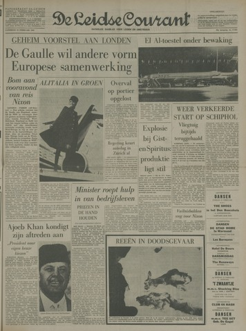 Leidse Courant 1969-02-22