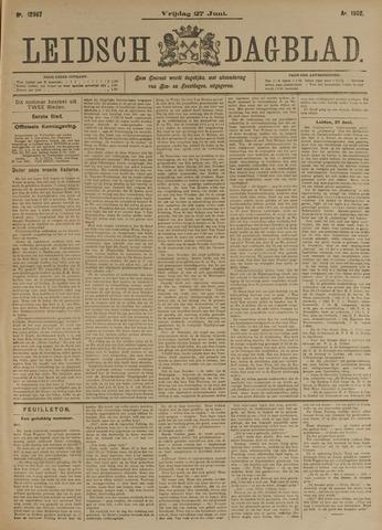 Leidsch Dagblad 1902-06-27