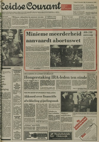 Leidse Courant 1980-12-19