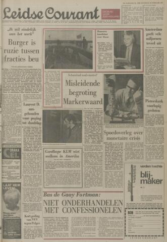 Leidse Courant 1973-02-10