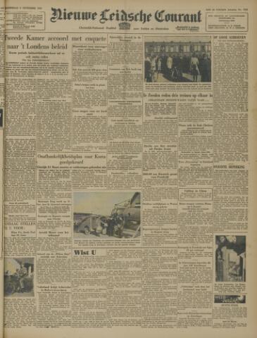 Nieuwe Leidsche Courant 1947-11-06