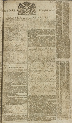 Leydse Courant 1772-03-27