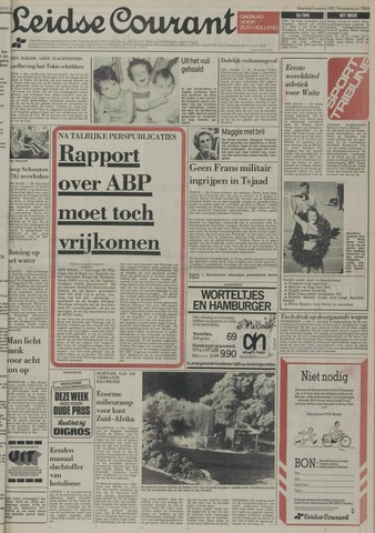 Leidse Courant 1983-08-08
