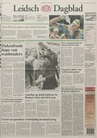 Leidsch Dagblad 1994-07-19