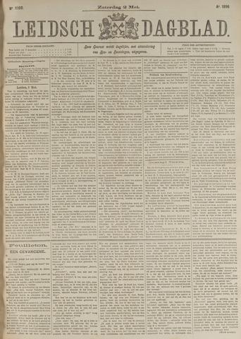 Leidsch Dagblad 1896-05-02