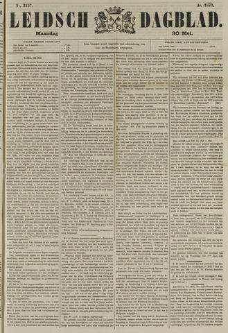 Leidsch Dagblad 1870-05-30