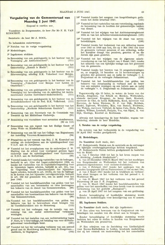 Handelingen van de Raad 1947-06-02