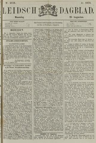 Leidsch Dagblad 1873-08-25