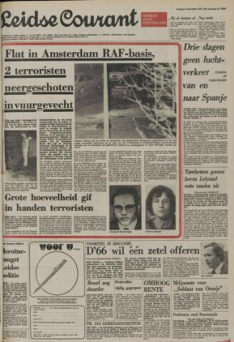 Leidse Courant 1977-11-11