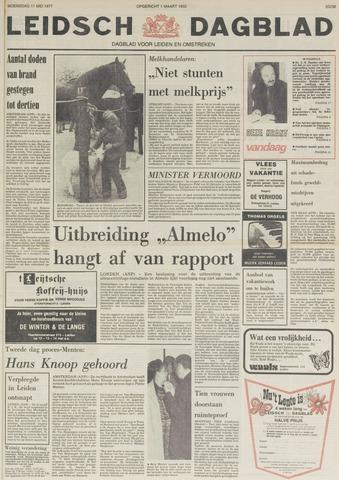 Leidsch Dagblad 1977-05-11