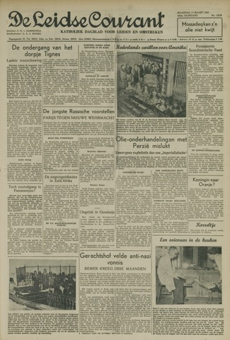 Leidse Courant 1952-03-17