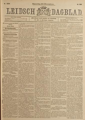 Leidsch Dagblad 1899-12-30