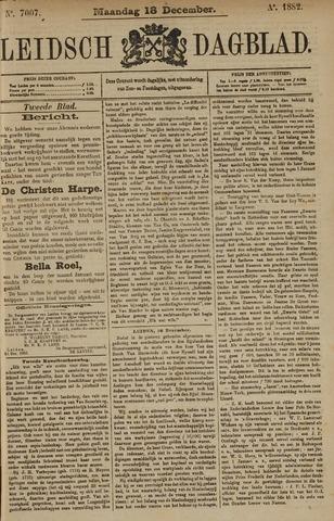 Leidsch Dagblad 1882-12-18
