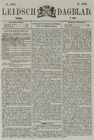 Leidsch Dagblad 1876-06-02