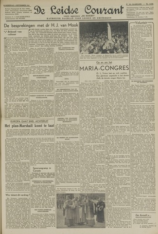 Leidse Courant 1947-09-04