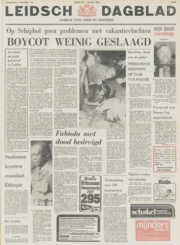 Leidsch Dagblad 1975-10-02