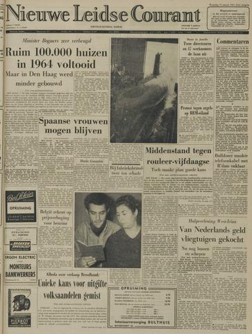 Nieuwe Leidsche Courant 1965-01-13