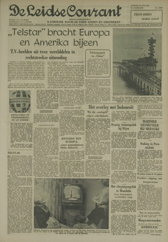 Leidse Courant 1962-07-24