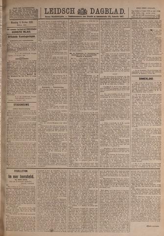 Leidsch Dagblad 1920-10-11