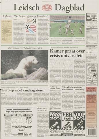 Leidsch Dagblad 1994-06-24