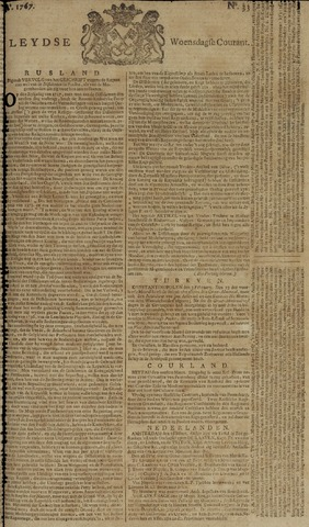 Leydse Courant 1767-03-18