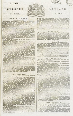 Leydse Courant 1838-07-18