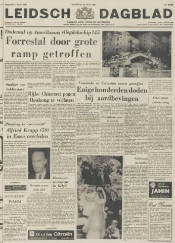 Leidsch Dagblad 1967-07-31
