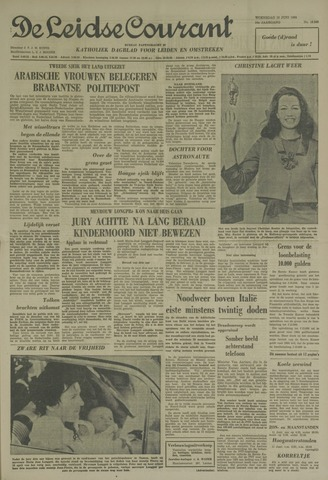 Leidse Courant 1964-06-10