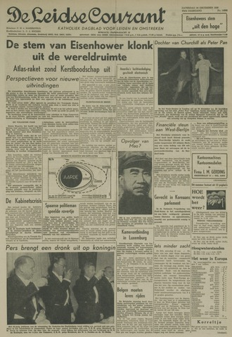 Leidse Courant 1958-12-20