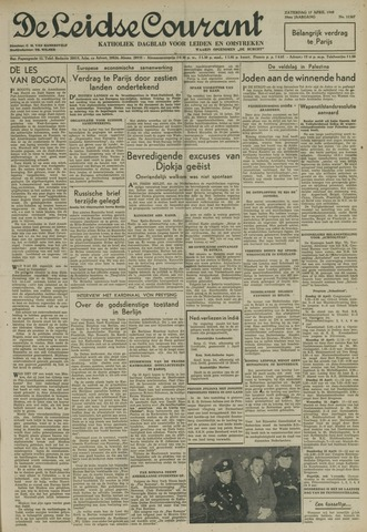 Leidse Courant 1948-04-17