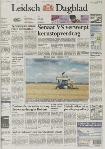 Leidsch Dagblad 1999-10-14