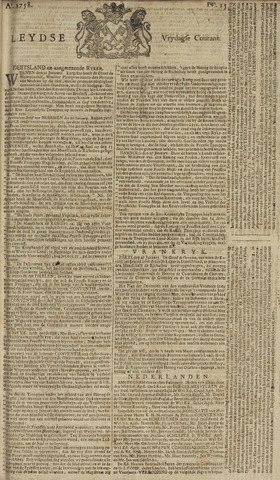 Leydse Courant 1758-02-03