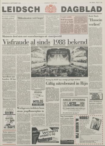 Leidsch Dagblad 1990-09-12