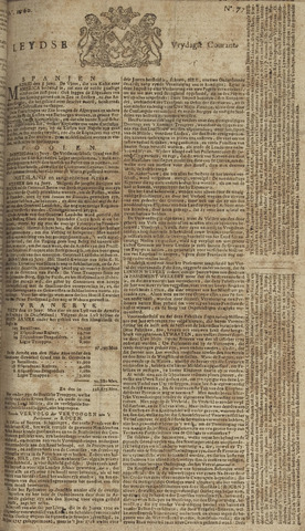 Leydse Courant 1760-06-27