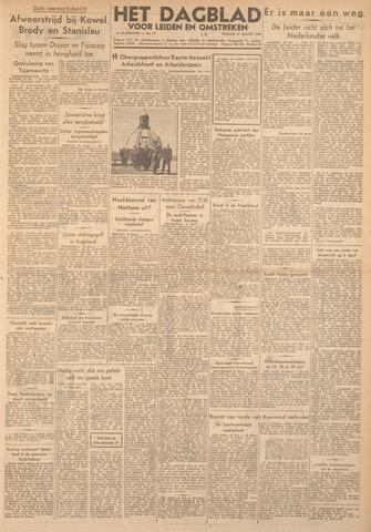 Dagblad voor Leiden en Omstreken 1944-03-31