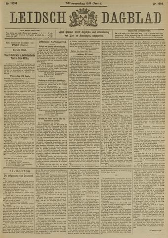 Leidsch Dagblad 1904-06-22