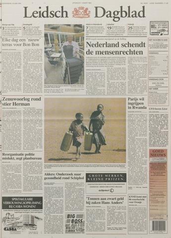 Leidsch Dagblad 1994-06-16