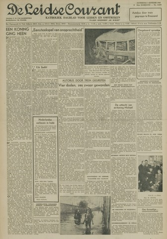 Leidse Courant 1948-01-03