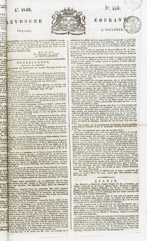 Leydse Courant 1843-12-15