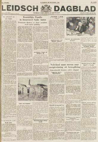 Leidsch Dagblad 1951-12-29