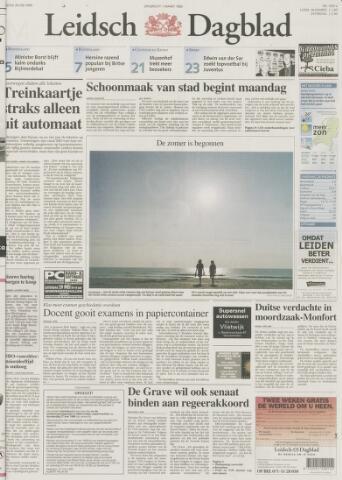 Leidsch Dagblad 1999-05-28