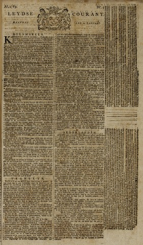 Leydse Courant 1789-01-12