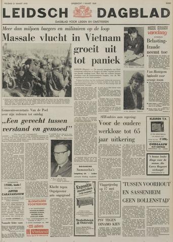 Leidsch Dagblad 1975-03-21