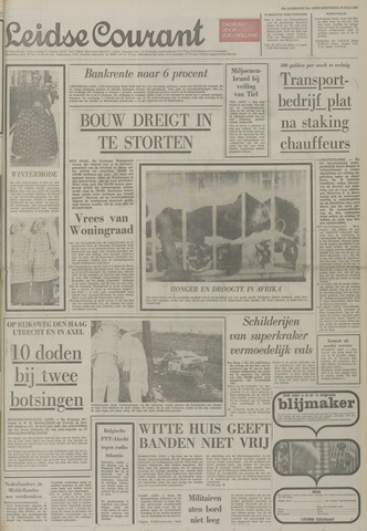 Leidse Courant 1973-07-18