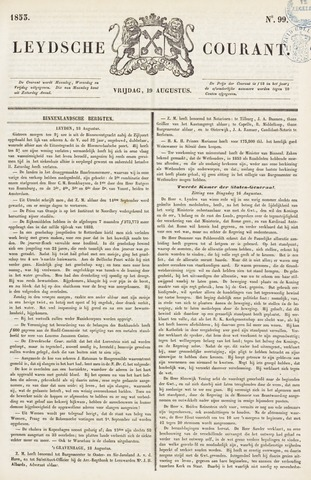 Leydse Courant 1853-08-19