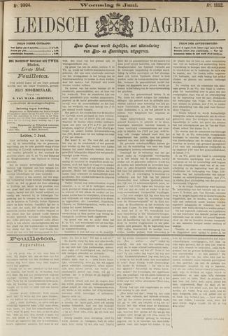 Leidsch Dagblad 1892-06-08
